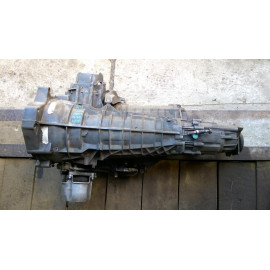 АКПП (автоматическая коробка переключения передач) AUDI A8 (D2) 1994-2003