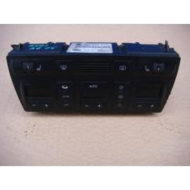 Блок управления отопителем (печкой) AUDI A6 (C5) 1997-2004