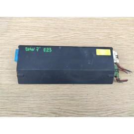 Блок электронный BMW 7 (E32) 1986-1994