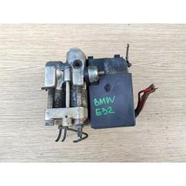 Блок управления АБС (ABS) гидравлический BMW 7 (E32) 1986-1994