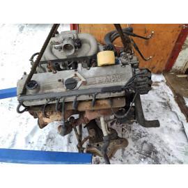 Двигатель (ДВС) BMW 7 (E32) 1986-1994