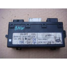 Блок электронный BMW 5 (E39) 1995-2003