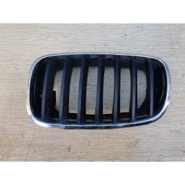 Решетка радиатора BMW X5 (E70) 2007-2013