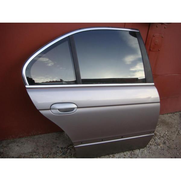 Дверь задняя правая BMW 5 (E39) 1