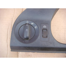 Блок управления светом BMW 5 (E39) 1995-2003