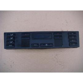 Блок управления отопителем (печкой) BMW 5 (E39) 1995-2003