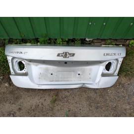 Крышка багажника CHEVROLET CRUZE