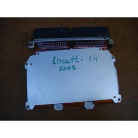 Блок управления двигателем (мозги) CHEVROLET LACETTI 2003-