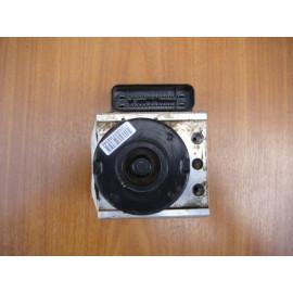 Блок управления АБС (ABS) гидравлический CHEVROLET LACETTI 2003-