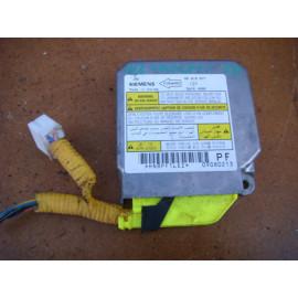 Блок управления AIR BAG CHEVROLET LACETTI 2003-