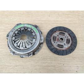 Сцепление (комплект) CITROEN C3 2002-2009