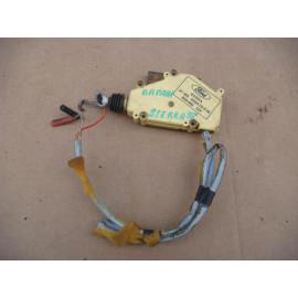 Актуатор (привод) замка багажника FORD SIERRA 1987-1993