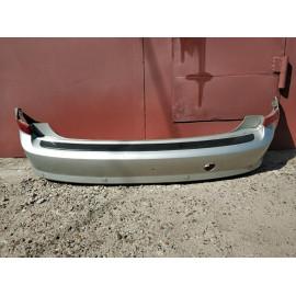 Бампер задний FORD C-MAX 2007-2011