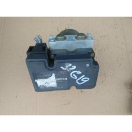 Блок управления АБС (ABS) гидравлический FORD C-MAX 2003-2007