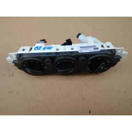 Блок управления отопителем (печкой) FORD C-MAX 2007-2011
