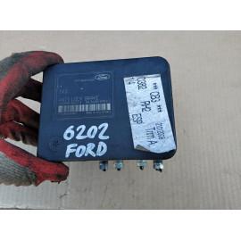 Блок управления АБС (ABS) гидравлический FORD C-MAX 2007-2011