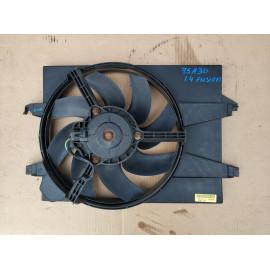 Диффузор вентилятора в сборе FORD FUSION 2002-
