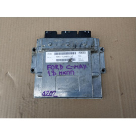 Блок управления двигателем (мозги) FORD C-MAX 2007-2011