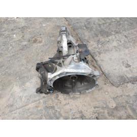 МКПП (механическая коробка переключения передач) FORD FOCUS II 2005-2008