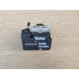 Блок управления АБС (ABS) гидравлический FORD FUSION 2002-