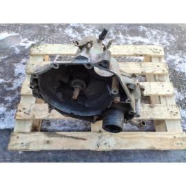 МКПП (механическая коробка переключения передач) HONDA CIVIC WAGON
