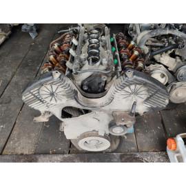 Двигатель (ДВС) HYUNDAI SANTA FE (SM) 2000-2006