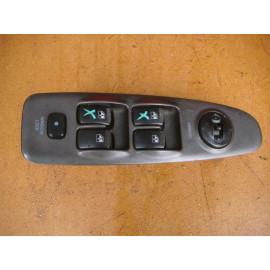 Блок управления стеклоподъёмниками HYUNDAI ELANTRA (XD) 2000-2005