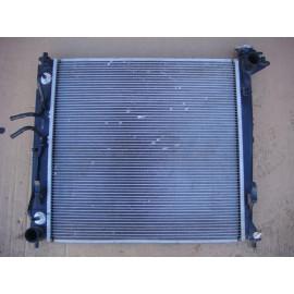 Радиатор охлаждения HYUNDAI IX35/TUCSON 2010-2015