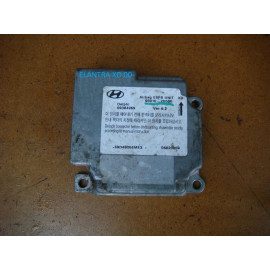 Блок управления AIR BAG HYUNDAI ELANTRA (XD) 2000-2005