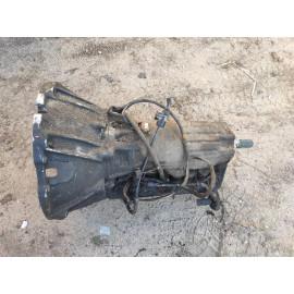 АКПП (автоматическая коробка переключения передач) JEEP CHEROKEE (XJ) 1990-2001
