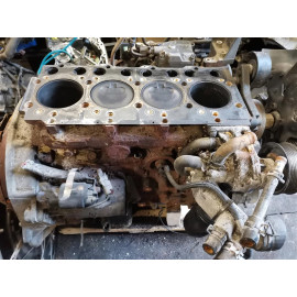 Блок двигателя (картер) JEEP CHEROKEE (XJ) 1990-2001