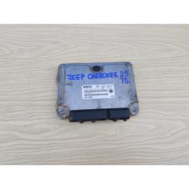Блок управления топливной системой JEEP CHEROKEE (XJ) 1990-2001