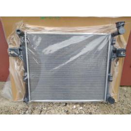Радиатор охлаждения JEEP GRAND CHEROKEE (WK) 2005-2010