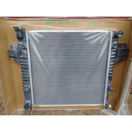 Радиатор охлаждения JEEP CHEORKEE (KJ) 2002-2006