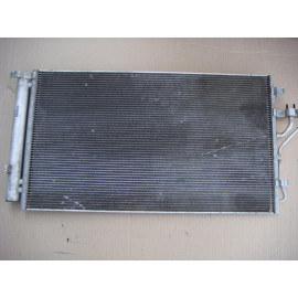 Радиатор кондиционера KIA SPORTAGE 2010-2014
