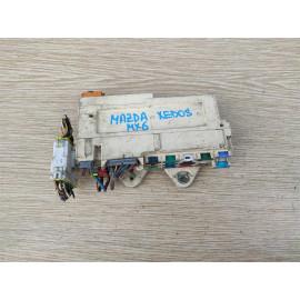 Блок предохранителей MAZDA XEDOS 6 1992-1999