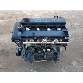 Двигатель (ДВС) MAZDA 6 (GG) 2002-2007
