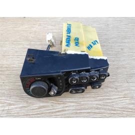 Блок управления отопителем (печкой) MAZDA XEDOS 6 1992-1999
