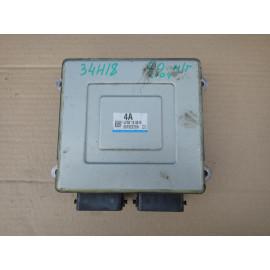 Блок управления двигателем (мозги) MAZDA 3 (BK) 2003-2009