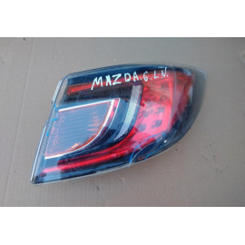 Фонарь задний правый MAZDA 6 (GH) 2007-2012
