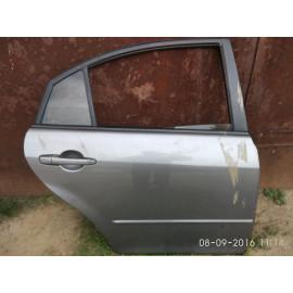 Дверь задняя правая MAZDA 6 (GG) 2002-2007