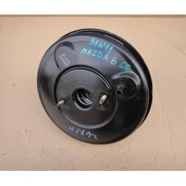 Вакуумный усилитель тормозов (ВУТ) MAZDA 6 (GG) 2002-2007