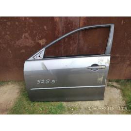 Дверь передняя левая MAZDA 6 (GG) 2002-2007