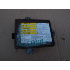 Блок розжига ксенона MAZDA 3 (BK) 2003-2009
