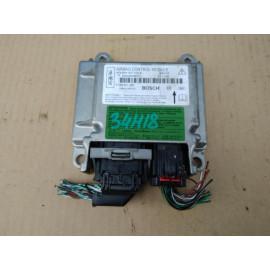 Блок управления AIR BAG MAZDA 3 (BK) 2003-2009