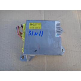 Блок управления AIR BAG MAZDA 6 (GG) 2002-2007