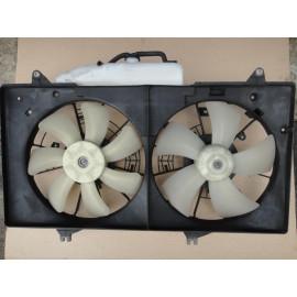 Диффузор вентилятора в сборе MAZDA 6 (GG) 2002-2007