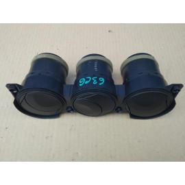 Дефлектор воздушный MAZDA 6 (GG) 2002-2007