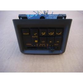 Блок управления отопителем (печкой) MITSUBISHI PAJERO/MONTERO (V1,V2,V3,V4) 1990-1997