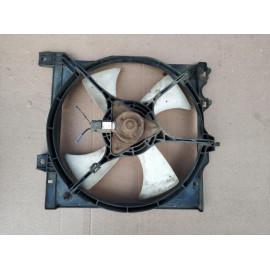 Вентилятор радиатора NISSAN PRIMERA (P10) 1990-1996